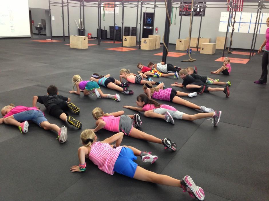 The Cell Gym©   Mesa Arizona CrossFit   Transformational ...